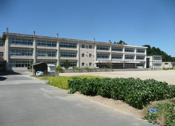 市立豊が丘小学校